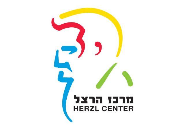 herzl center logo