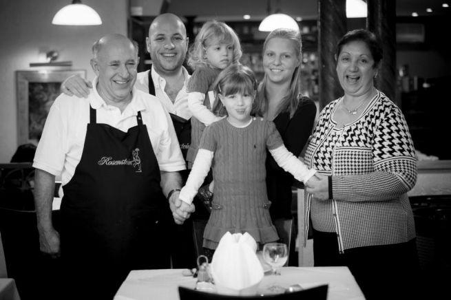 A Rosenstein család