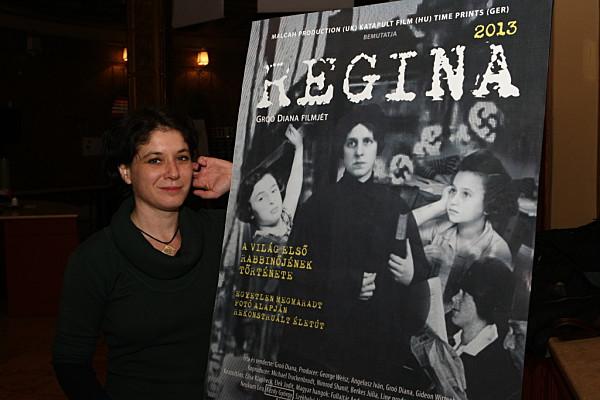 Groó Diana Regina