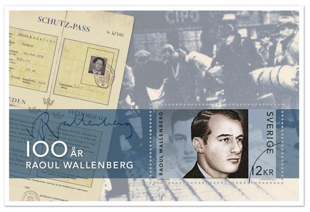 Raoul Wallenberg svéd embermentő