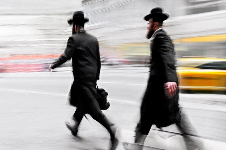 Balázs Gábor: A zsidó hagyomány változó etikája és a modern világ