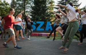 Szarvas 2017 - Session 1 @ Szarvas Camp