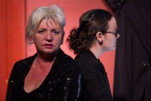 Lola Budapesten @ Spinoza Színház