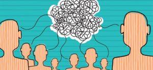 Kommunikáció és problémakezelés másként 2. @ Mozaik Zsidó Közösségi Hub