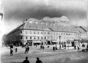 Az Orczy-ház: Dombi Gábor előadása @ Spinoza Színház