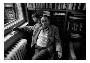 EszterHáz Könyvklub - Kardos G György: Avraham Bogatir hét napja @ Bálint Ház |  |  |