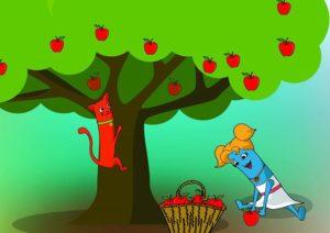 A varázslatos újratöltődő gyümölcskosár - KocKaland @ Bálint Ház