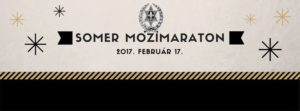 Somer Mozimaraton-2017 @ Hasomer Hacair Magyarország