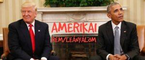 Amerikai rém/leányálom - Vita az amerikai külpolitikáról @ Bálint Ház