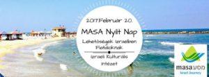 MASA Nyílt Nap @ Masa in Central-Eastern Europe
