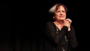 ROSE- Vári Éva @ Spinoza Színház