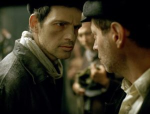 Son of Saul 35mm special screening @ Curzon Soho
