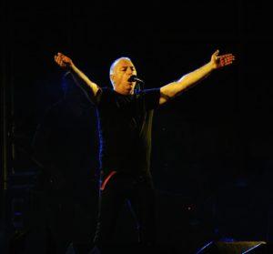 Danni Bassan (IL) concert @ Izraeli Kulturális Intézet / Israeli Cultural Institute