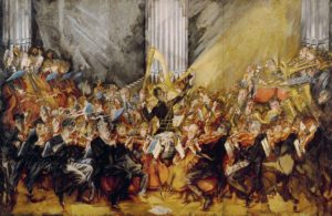 Zene és zsidóság • Mendelssohn, Mahler, Schönberg @ Bálint Ház