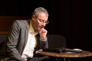 Gábor György: Talmud, Tóra és a többiek @ Spinoza Színház / Spinoza Theatre