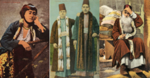 The Balkan Sephardim: Their Stories, Our Heritage @ Jewish Museum of Maryland