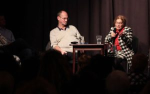 Heller Ágnes est: Életünk ellentmondásai @ Spinoza Színház / Spinoza Theatre