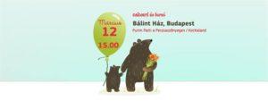 Purim Parti a Perzsaszőnyegen I Bálint Ház I Budapest @ Bálint Ház