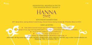 Purimi Hanna Klub @ Novotel Budapest Centrum