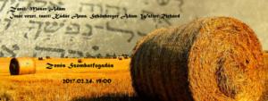 Zenés szombatfogadás // Musical Kabbalat Shabbat @ Auróra