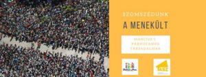 Szomszédunk a menekült: Integráció és párhuzamos társadalmak @ Bálint Ház