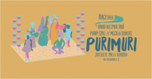 PuriMuri 2017 @ Auróra