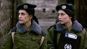 Héber Nyelvi Központ Filmklub: Fegyvertelenül a fegyveresek közt @ Izraeli Kulturális Intézet / Israeli Cultural Institute