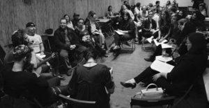 Zenés szombatfogadás @ Milestone Institute