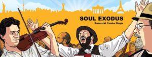 A Soul Exodus ingyenes nyilvános vetítése @ Goldmark hall- Goldmark terem