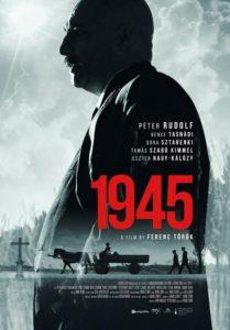 1945 - premier előtti vetítés és közönségtalálkozó @ Puskin Art Mozi
