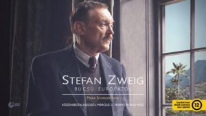 Stefan Zweig - közönségtalálkozó az alkotókkal @ Puskin Art Mozi