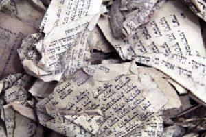 A láthatatlan kéz: mit csinál a restaurátor? @ Magyar Zsidó Múzeum és Levéltár - Hungarian Jewish Museum and Archives