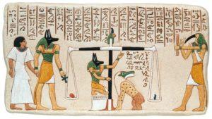 Széder-esti felkészülés az egyiptomi gyűjteményben @ Magyar Nemzeti Galéria, Hungarian National Gallery