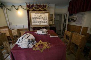 A Városmajor zsidó szemmel @ Városmajori Jézus Szíve Templom