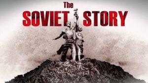 A szovjet sztori - vendég: Ungváry Krisztián - TOTÁL filmklub @ Bálint Ház