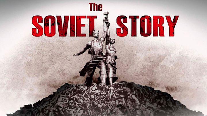 A szovjet sztori – vendég: Ungváry Krisztián – TOTÁL filmklub