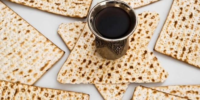 Zsidó húsvét vagy keresztény pészách? Talmud nem csak nőknek @ Auróra
