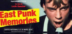 East Punk Memories vetítés // ÚJ időpont! @ Auróra