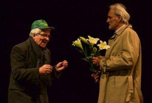 Halpern és Johnson / a Gólem Színház produkciója @ CENTRÁL SZÍNHÁZ