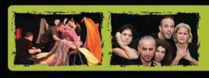 Marot - Playback Theatre @ Izraeli Kulturális Intézet / Israeli Cultural Institute