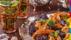 Mimuna - evés, ivás és Chalaban koncer a Bálint Házban @ Bálint Ház