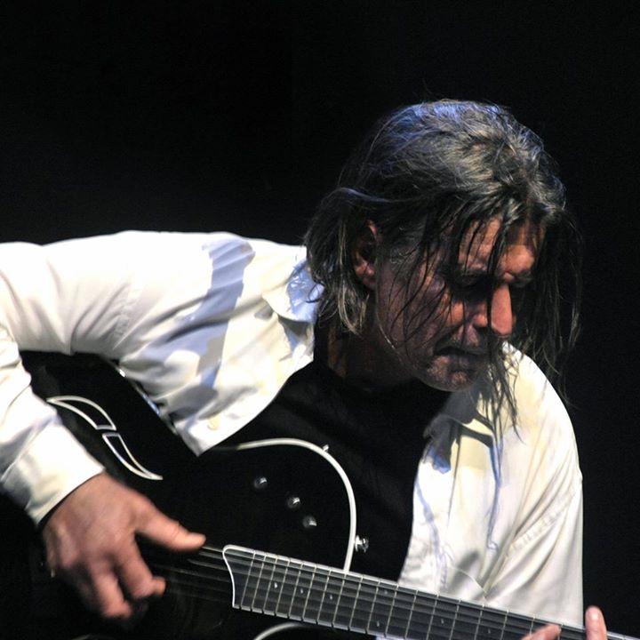 Révész S. 'Rock and roll közlegények' Bp.Dohány Utcai Zsinagóga @ Dohány utcai zsinagóga        