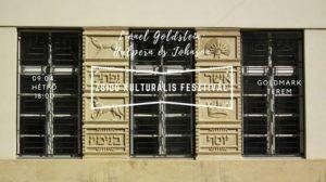 Lionel Goldstein: Halpern és Johnson / TELTHÁZ @ Goldmark hall- Goldmark terem   Budapest      Hungary