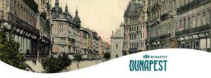 Pest és Buda zsidó emlékei - hajókirándulás // Dunapest séta @ Jászai Mari tér        