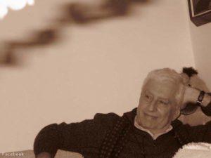 Koltai Tamás 75. születésnapja @ Rózsavölgyi Szalon Arts & Café        