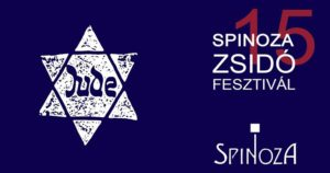 A magyar zsidóság 8-9. // 15. Spinoza Zsidó Fesztivál @ Spinoza Színház / Spinoza Theatre |  |  |