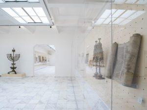 Apertura lapszámbemutató - Tiszaeszlár vizuális emlékezete @ Magyar Zsidó Múzeum és Levéltár - Hungarian Jewish Museum and Archives        