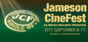 14. Miskolci Nemzetközi Filmfesztivál @ cinefest fesztivál - Jameson színpad        