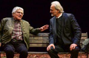 Halpern és Johnson a Gólem Színház előadása @ Hatszín Teátrum |  |  |