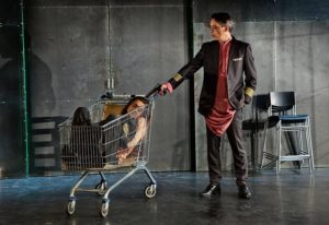 Székely Csaba: Kutyaharapás @ Szkéné Színház | Budapest |  | Hungary